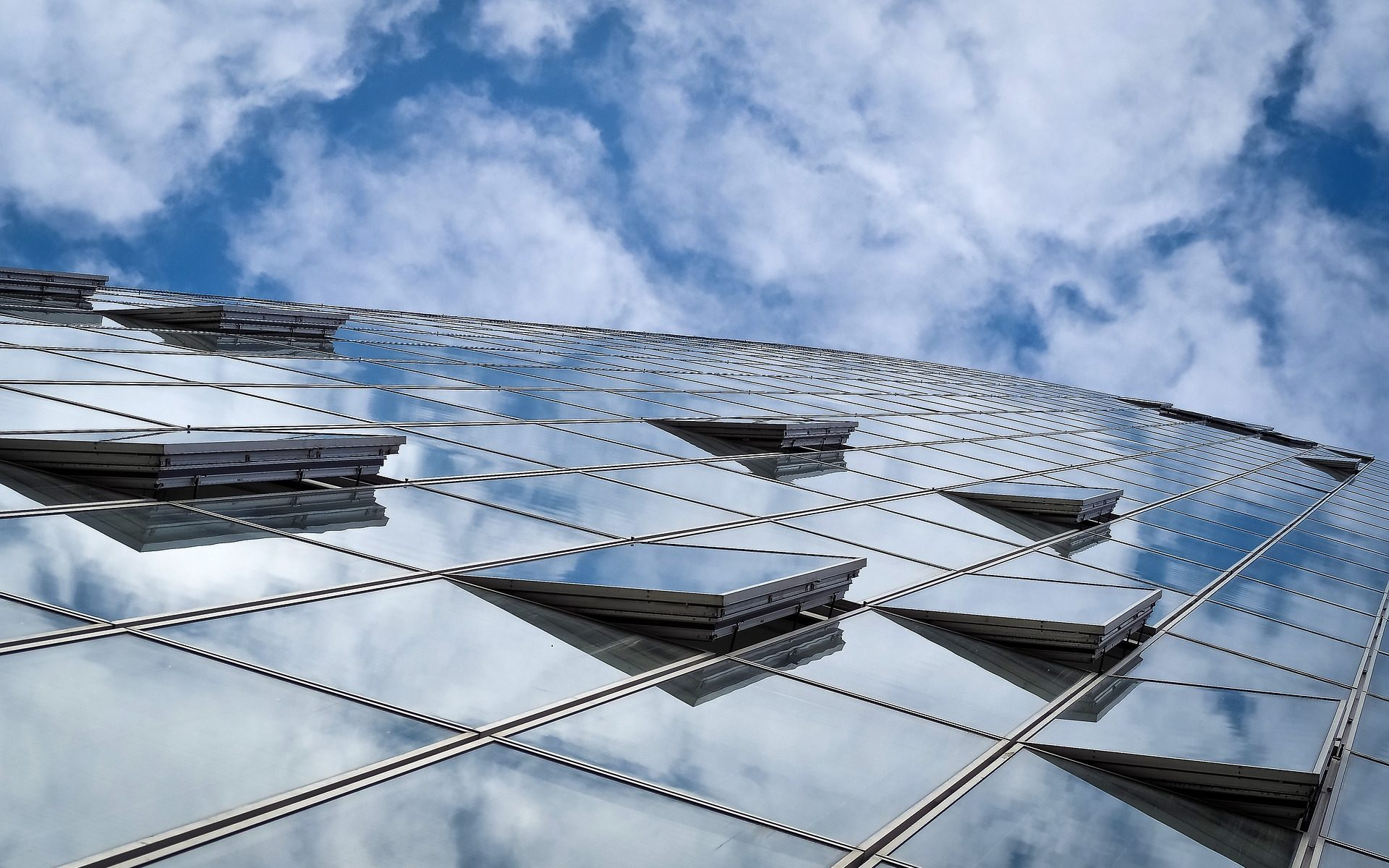 Transparent Solar Windows And Solar Glass Architecture